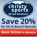 christy sports discount ski rentals crested butte